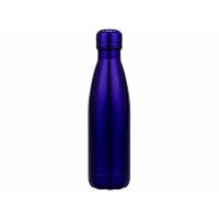 Термобутылка Актив, 500 мл, синий