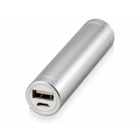 Портативное зарядное устройство «Олдбери», 2200 mAh