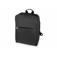 Бизнес-рюкзак Soho с отделением для ноутбука, темно-серый