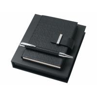 Подарочный набор Uuuu Homme: ручка шариковая, блокнот А6