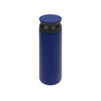 Вакуумный термос Powder 540 мл, темно-синий