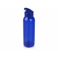 Бутылка для воды Plain 630 мл, синий