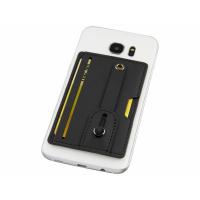 Бумажник для телефона с защитой RFID