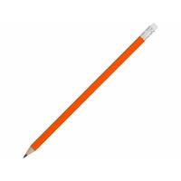 Карандаш Графит, оранжевый
