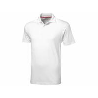 Рубашка поло Advantage мужская, белый