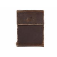 Бумажник «Yukon», с зажимом для денег