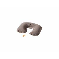Набор для путешествий: подушка, беруши