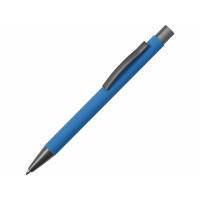 Ручка металлическая soft-touch шариковая «Tender»