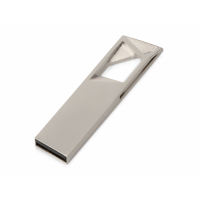 USB 2.0- флешка на 512 Мб «Геометрия mini»