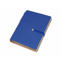 Набор стикеров Write and stick с ручкой и блокнотом, синий