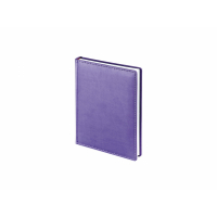 Ежедневник недатированный А6+ «Velvet»