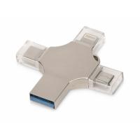USB-флешка 3.0 на 32 Гб 4-в-1 «Ultra»