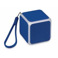 Портативная колонка «Cube» с подсветкой