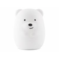 Rombica LED Bear, белый