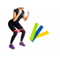 Набор фитнес-резинок «Strong»