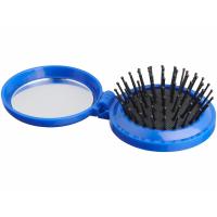 Складная щетка для волос