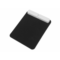 Коврик для мыши со встроенным USB-хабом Plug