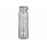 Бутылка Geometric, прозрачный