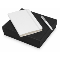 Подарочный набор Moleskine Picasso с блокнотом А5 и ручкой