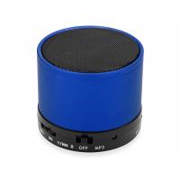 Беспроводная колонка Ring с функцией Bluetooth®, синий