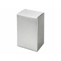 Кружка с термоизоляцией Silence 350мл, белый