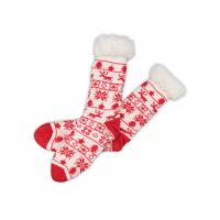 Домашние носки мужские