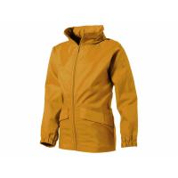 Ветровка Miami детская с чехлом, оранжевый