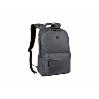 """Рюкзак с отделением для ноутбука 14"""" и с водоотталкивающим покрытием"""