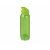 Бутылка для воды Plain 630 мл, зеленый