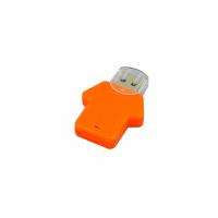 USB 3.0- флешка на 64 Гб в виде футболки