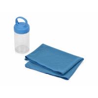 Набор для фитнеса Cross, голубой