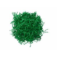 Бумажный наполнитель, зеленый