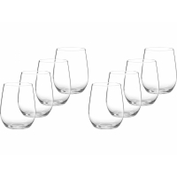 Набор бокалов Viogner/ Chardonnay, 320 мл, 8 шт.
