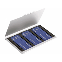 Футляр для хранения карт памяти