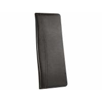 Чехол для галстуков Alessandro Venanzi, черный