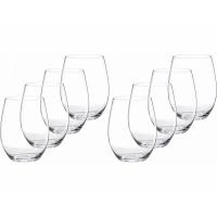 Набор бокалов  Cabernet Sauvignon/Viogner/ Chardonnay, 600 мл, 8 шт.