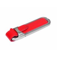 USB 3.0- флешка на 32 Гб с массивным классическим корпусом