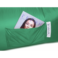 Надувной диван «Биван 2.0»