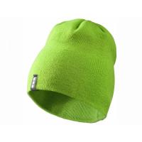 Шапка Level, зеленый