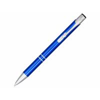 Ручка металлическая шариковая «Moneta»с анодированным покрытием
