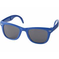 Очки солнцезащитные Sun Ray складные, синий