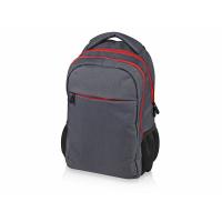 Рюкзак «Metropolitan» с красной подкладкой