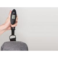 Багажные весы с покрытием soft-touch «Gravity»
