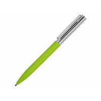 Ручка металлическая soft-touch шариковая «Tally»