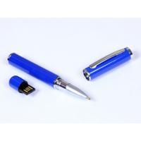 USB 2.0- флешка на 16 Гб в виде ручки с мини чипом