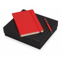 Подарочный набор Moleskine Van Gogh с блокнотом А5 Soft и ручкой