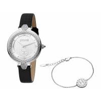 Подарочный набор: часы наручные женские, браслет