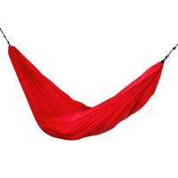 Гамак Lazy, красный