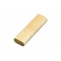 USB 3.0- флешка на 128 Гб эргономичной прямоугольной формы с округленными краями