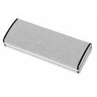 Футляр для ручек Velvet box, серый